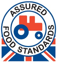 Assured Food Standards Red Tractor Farm Assurance