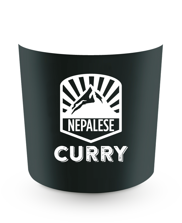 Nepalese Curry Pot